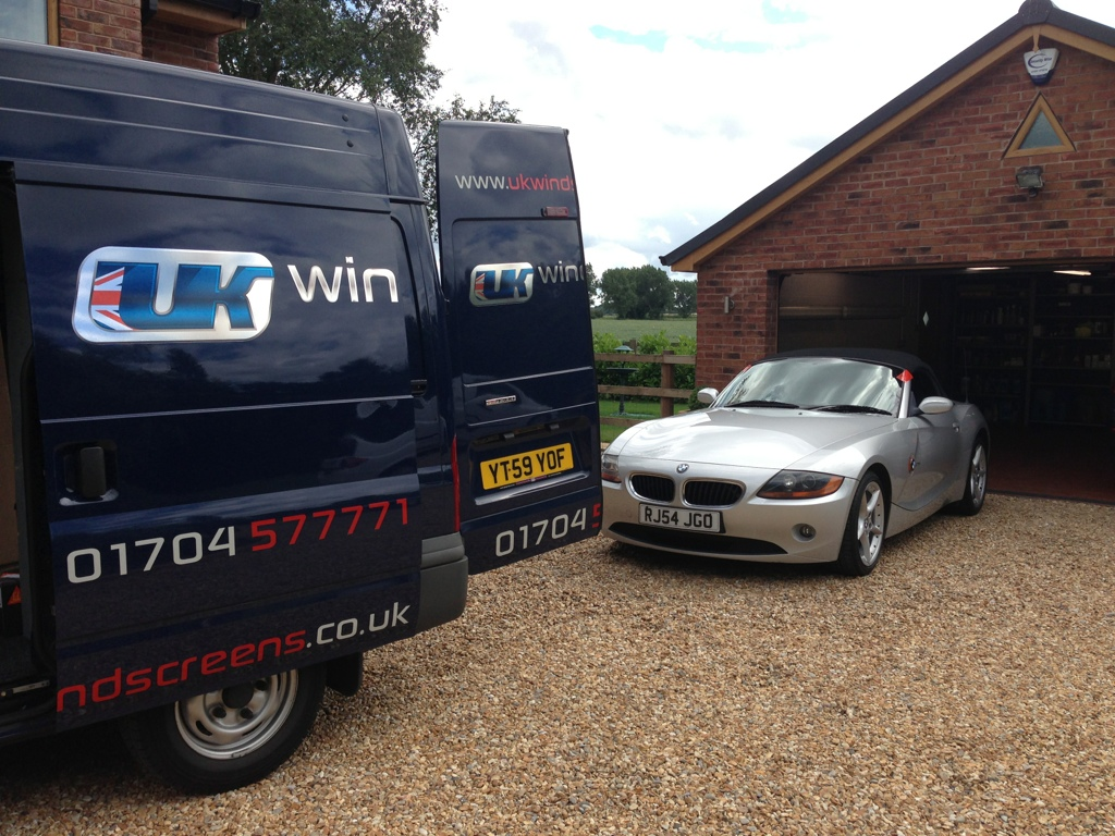 Bmw Z4 Windscreen Replacement Uk Windscreens